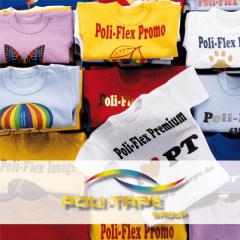 Poli-Flex Premium 50cm div. Farben