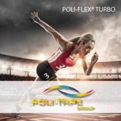 Poli-Flex Turbo 50cm div. Farben