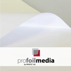 Polypropylen Film Matt 100 137cm x 50m